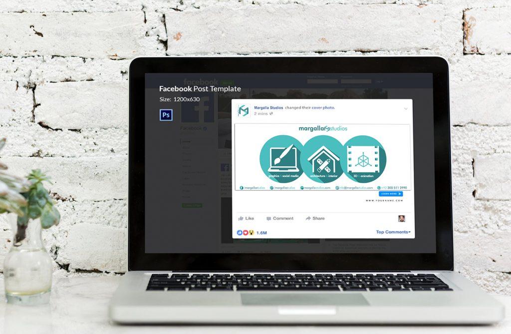 Social Media Designing & Ads