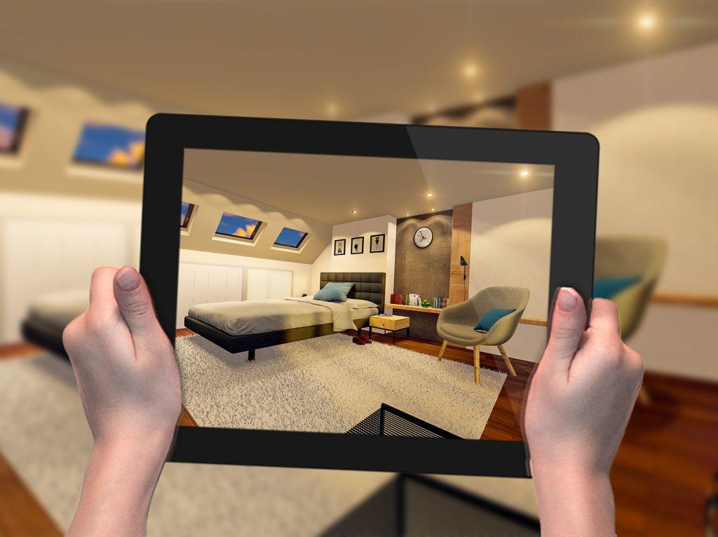 Interior 3D Views